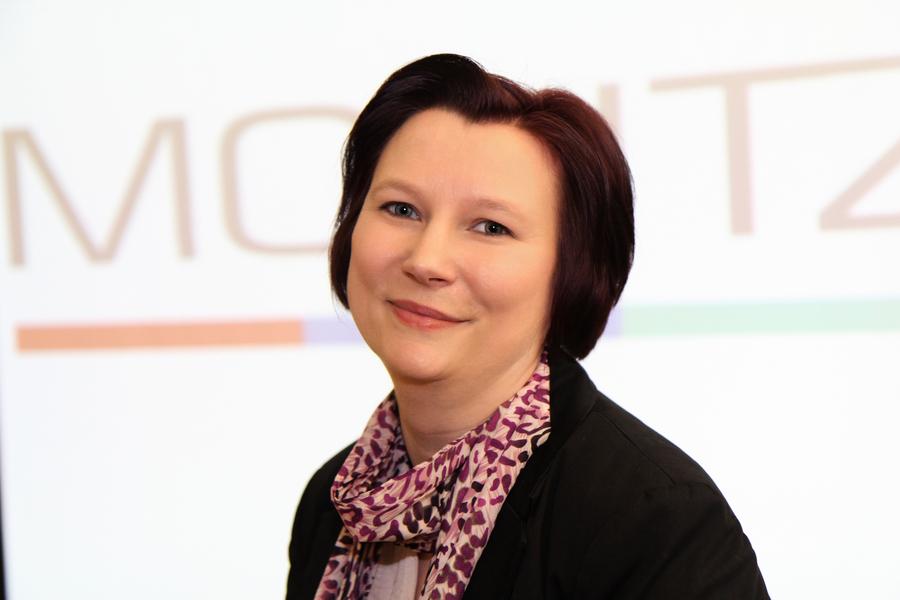 Karina Sagorny