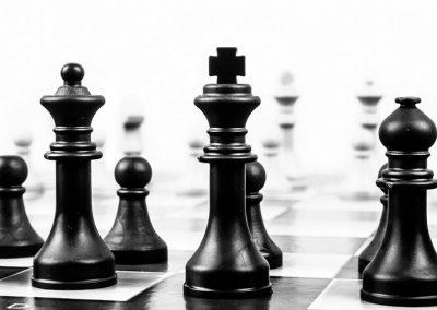 Teamcoaching Methoden – Von einer Gruppe zum Team.