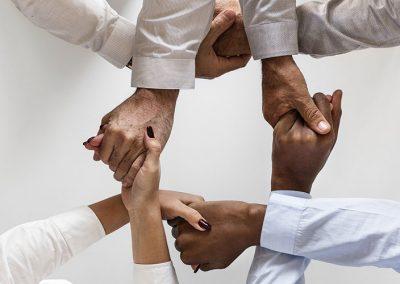 Teamcoaching – Teambildung und Teamentwicklung
