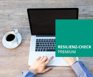 Premium Resilienz-Check